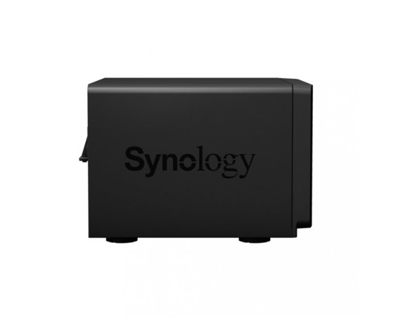 Synology DS1517+ 5x0HDD 2,4GHz 2GB DDR3 4x1GbE LAN