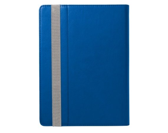 "Trust Primo Folio Case with Stand for 10"" tablets - blue"