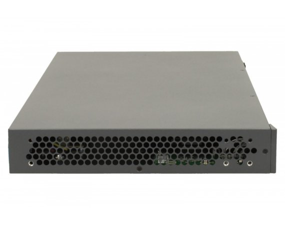 Hewlett Packard Enterprise ARUBA 2530-24G Switch J9776A - Limited Lifetime Warranty
