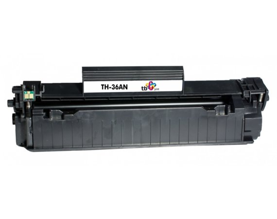 TB Print Toner do HP CB436A TH-36AN BK 100% nowy