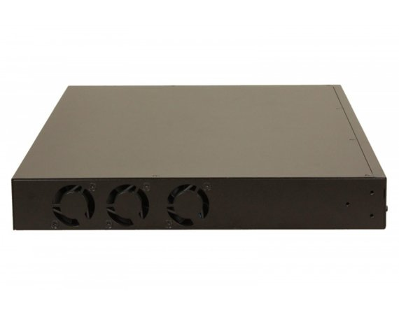 Zyxel GS1900-48HP switch 48x1GbE 2xSFP L2 PoE Rack
