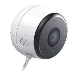 D-Link Kamera IP DCS-8600LH WiFi 1080p IP65
