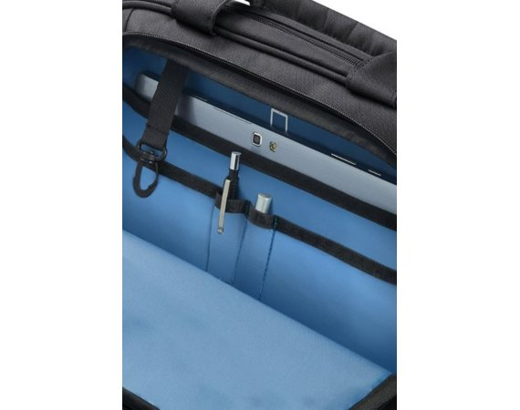 "AMERICAN TOURISTER AT WORK TORBA NA LAPTOPA 13.3""-14.1"" CZARNY"