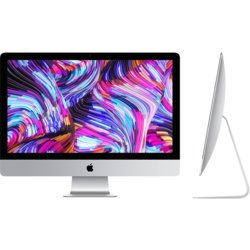 Apple iMac 27 Retina 5K: i5 3.1GHz 6-core 8th/8GB/1TB Fusion Drive/Radeon Pro 575X with 4GB GDDR5