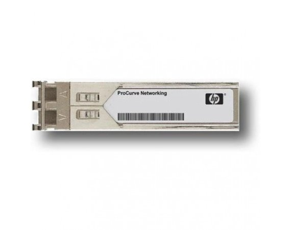 Hewlett Packard Enterprise X130 10G SFP+ LC LR Transceiver       JD094B