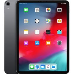 Apple iPad Pro 12.9 Wi-Fi + Cellular 512 GB - Gwiezdna szarość