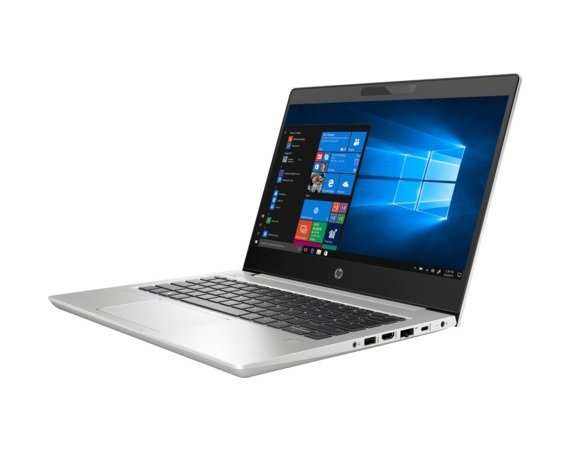 HP Inc. Notebook ProBook 430 G6 i5-8265U W10P 512/16G/13,3 5TJ87EA