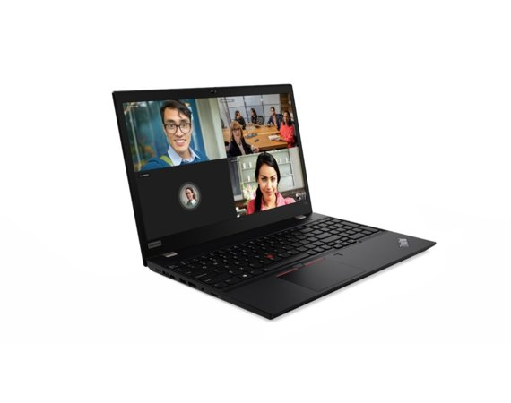 Lenovo Laptop ThinkPad T590 20N40051PB W10Pro i5-8265U/8GB/512GB/INT/15.6 FHD/Black/3YRS OS