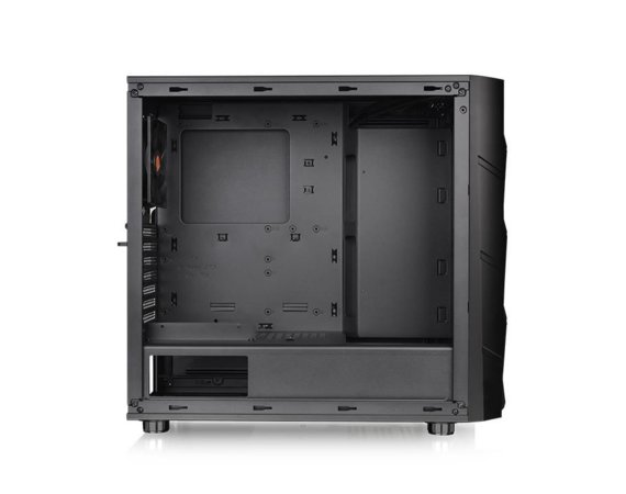 Thermaltake Obudowa Commander C36 Tempered Glass ARGB