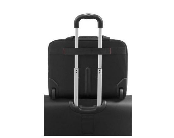 "Samsonite GUARDIT WALIZKA NA NOTEBOOKA 17.3"" CZARNY"