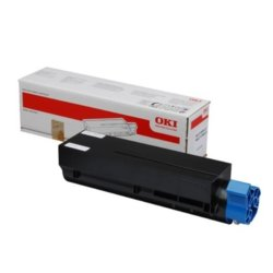 OKI Toner BLACK 7k do B431/MB461/471/491   44574802