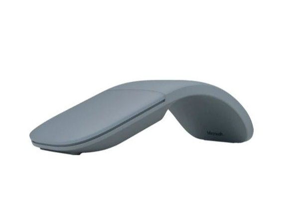 Microsoft Mysz Surface Arc Mouse Bluetooth Commercial Ice Blue FHD-00067