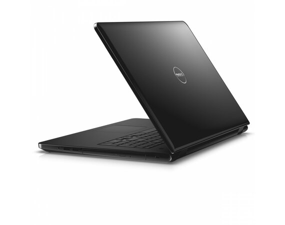 "Dell Inspiron 17 5758 Win10 i3-5005U/1TB/4GB/DVDRW/GF920M/17.3""HD+/40WHR/Black/2Y NBD"