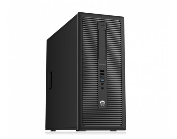 HP Inc. Komputer poleasingowy EliteDesk 800 G1 Tower Core i5 4570 3,2 GHz / 8 GB / 500 / Win 8Pro COA