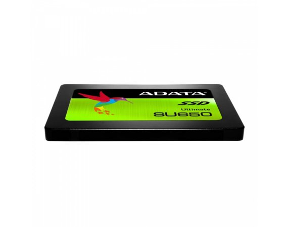 "Adata SSD Ultimate SU650 960G 2.5"" S3 520/450 MB/s 3D"