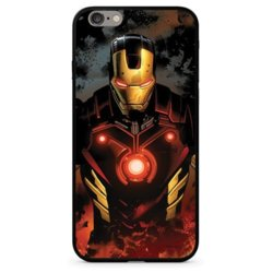 ERT Etui Marvel Iron Man 023 iPhone X MPCIMAN7805