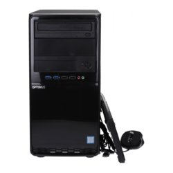 OPTIMUS Komputer Platinum MH310T G5420/4GB/1TB/DVD/W10P