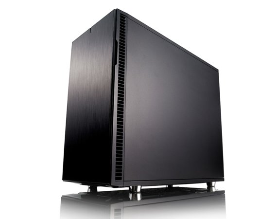 Fractal Design Obudowa Define R6 USB-C Blackout