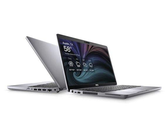 "Dell Notebook Latitude 5510 Win10Pro i7-10610U/512GB/16GB/UHD620/15.6""FHD/Touch/KB-Backlit/4-cell/3Y BWOS"