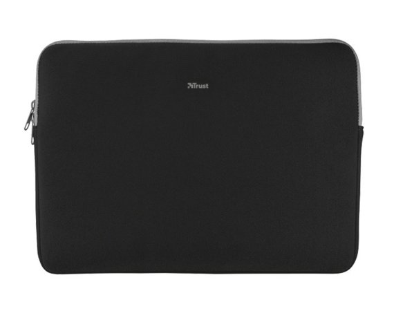 "Trust Primo Soft Sleeve do laptopów 17.3"" czarna"