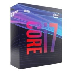 Intel Procesor Core i7-9700F BOX 3GHz, LGA1151