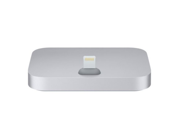 Apple iPhone Lightning Dock Space Gray