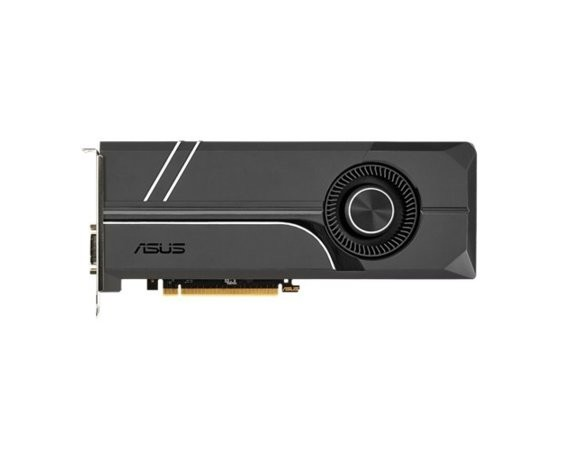 Asus GeForce GTX 1080 DDR5 256 bit DVI/HDMI/HDCP/2DP