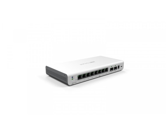 Netgear Switch GC110 8x1Gb 2xSFP