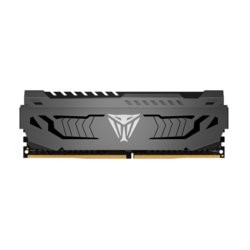 Patriot DDR4 Viper Steel 8GB/3200(1*8GB) Grey CL16