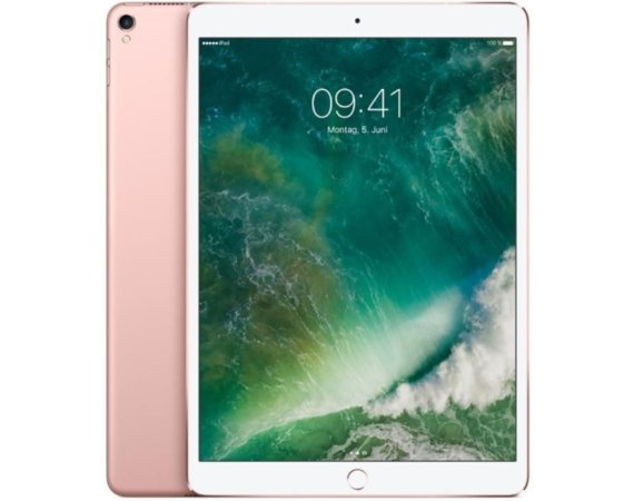 "Apple iPad Pro 10.5"" WiFi 256GB - Rose Gold"