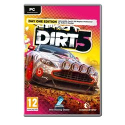 KOCH Gra PC DIRT 5