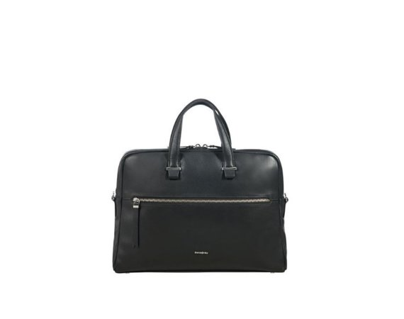 "Samsonite HIGHLINE II TORBA NA LAPTOPA 14.1"" CZARNY"