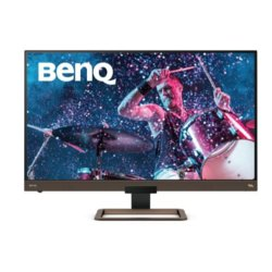Benq Monitor 32 cali EW3280U 4K LED 4ms/3000:1/HDMI/CZARNY