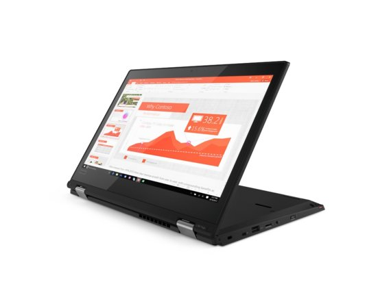 Lenovo ThinkPad L380 Yoga 20M7001BPB