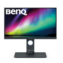 Benq Monitor 27 cali SW270C   LED 5ms/QHD/IPS/HDMI/DP/USB