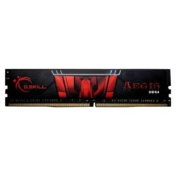 G.SKILL Pamięć do PC DDR4 Aegis 8GB 2666MHz CL19