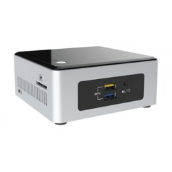 Intel Mini PC BOXNUC5PPYH 943203 DDR3L-1333/1600 SO-DIMM