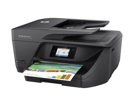 HP Inc. OfficeJet PRO 6960 AiO J7K33A