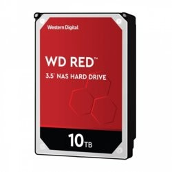 Western Digital Dysk WD Red 10TB 3,5 256MB SATA 5400rpm WD101EFAX