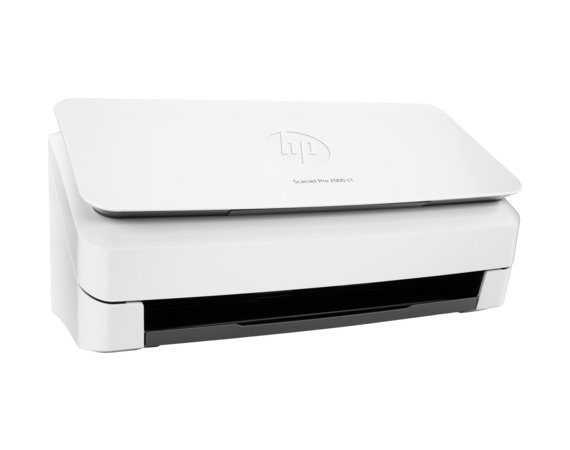 HP Inc. ScanJet 2000 s1 L2759A