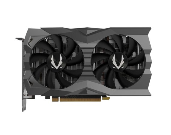 ZOTAC Karta graficzna GeForce GAMING GTX 1660 Ti AMP 6GB GDDR6 192BIT HDMI/3DP