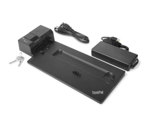 Lenovo Stacja dokująca ThinkPad Ultra Docking Station (Europe/Korea) 40AJ0135EU