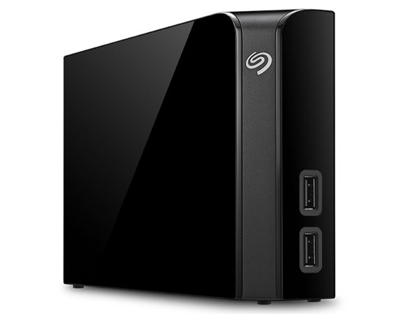Seagate Backup Plus Hub 10TB 3,5'' STEL10000400
