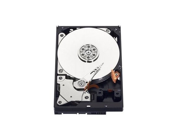 Western Digital Blue 6TB 3,5'' 64MB SATAIII/5400rpm