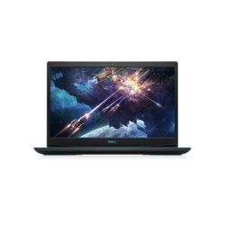 "Dell Notebook Inspiron G3 3590 Win10Home i7-9750H/SSD512GB/16GB/GTX1660/15.6""FHD/Black/Backlit Kb/51WHR/1Y NBD + 1Y CAR"