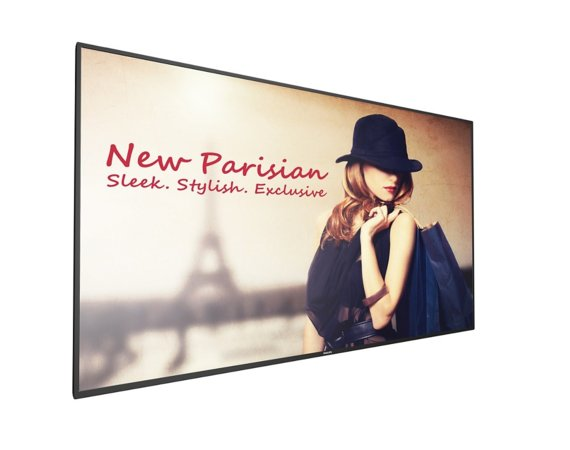Philips 55'' 55BDL4050D Edge LED Display Android 24/7