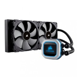 Corsair Chłodnica procesora Hydro Series H100i Pro AF140