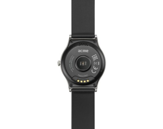 ACME Europe Smartwatch SW201 z pulsometrem