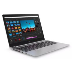 HP Inc. Notebook ZBook15u G6 i5-8265U 256/8G/W10P/15,6 6TP50EA