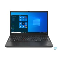 Lenovo Laptop ThinkPad E15 G2 20TD0001PB W10Pro i3-1115G4/8GB/256GB/INT/15.6 FHD/Black/1YR CI
